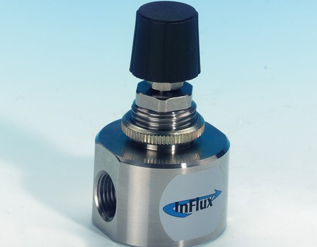 Accessories: Fine Trim Needle Valves